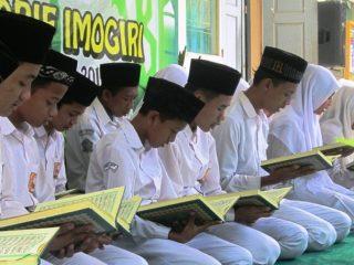 Baca-Tulis Al-Qur'an