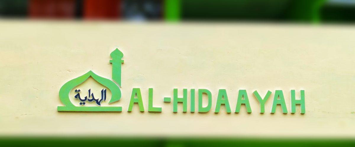 Musholla Al-Hidaayah